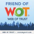 WOT friends logo