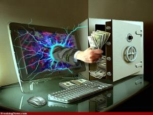 Cybercrime 1