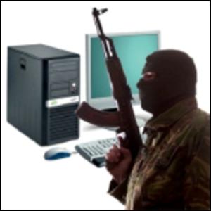Internet criminal 3