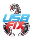 Logo UsbFix