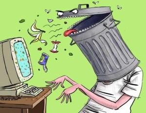 Troll compost
