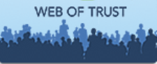 Web Of Trust community