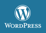 Wordpress logo 3